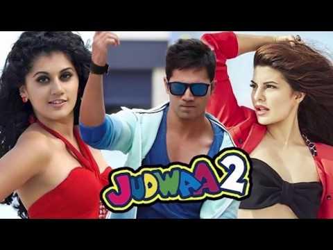 Juduwaa 2 Official Trailer| Barun Dhawan|