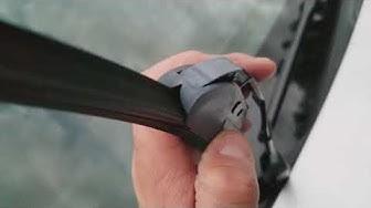 Lexus ES350 Windshield Wiper Replacement