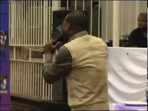 PEACEMAKER DLOMO - Ngizwil' isandla sakhe singithinta