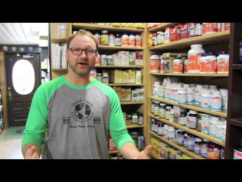 Good Earth Supplements Explained
