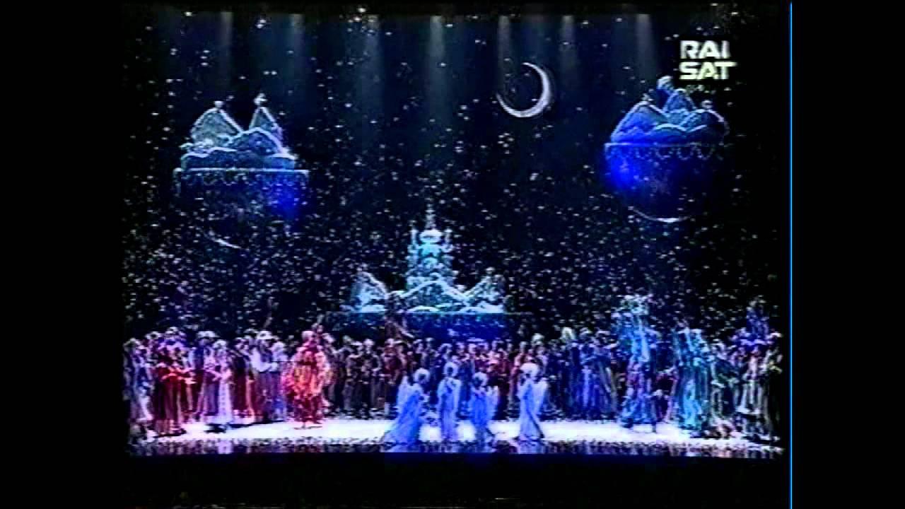 Risultati immagini per balletto Gli stivaletti tchaikovsky