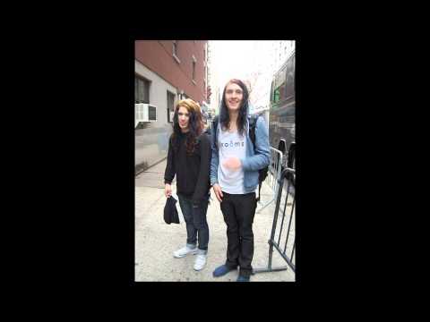 Клип Sonny Moore - Seven Years