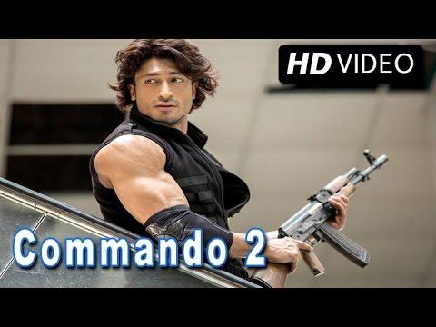 Commando 2 Bengali Movie Hd Free Download
