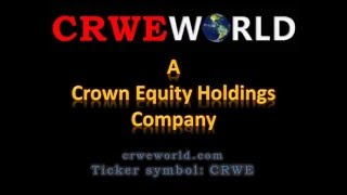 CRWE WORLD Affiliate Program Launched!