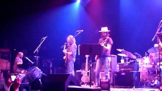 Phil Lesh & Friends - Mountain Song 11-9-12 Wellmont Theater, Montclair, NJ
