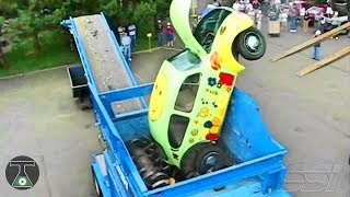 7 Mind Blowing Machines You Should Know!