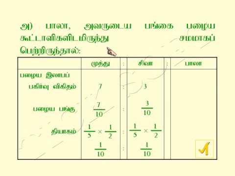 12th Tamil Medium Book