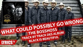 """What Could Possibly Go Wrong 