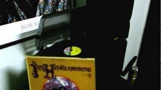Jimi Hendrix - Love our Confusion (1967)