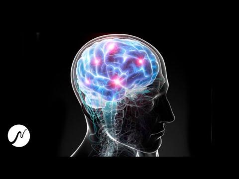 Superintelligenz aktivieren: IQ-Booster - (60 Hz Gamma Wellen - Binaural Beats)