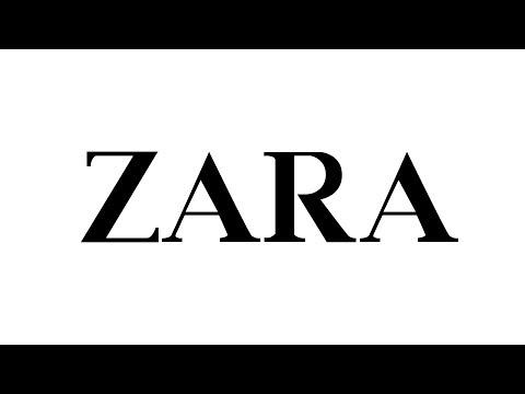 Одежда сток Zara