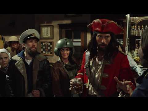 Captain, Captain | Captain Morgan