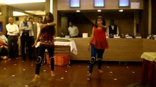 """Kabira maan jaa.."" contemporary dance"