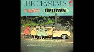 The Crystals - There