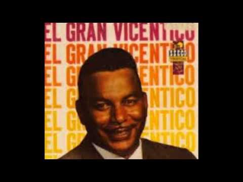 Vicentico Valdes 'Mis Canciones Favoritas'