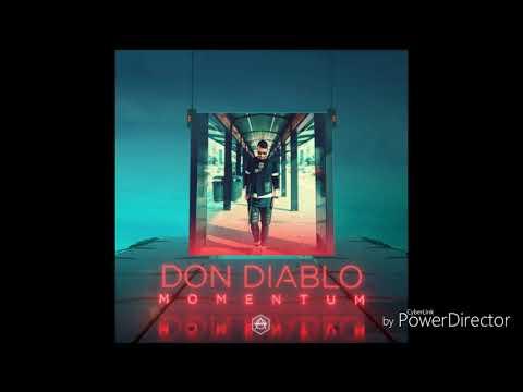 Don Diablo - Momentum (Hexagon Songs Audio)