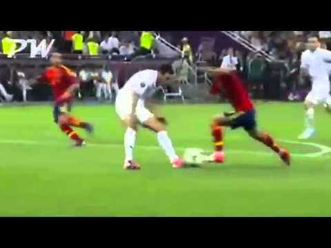Con Đường Của Đội Tuyển Tây Ban Nha Đến Với Chức Vô Địch EURO 2012