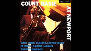 Count Basie Live at Newport 1957: One O