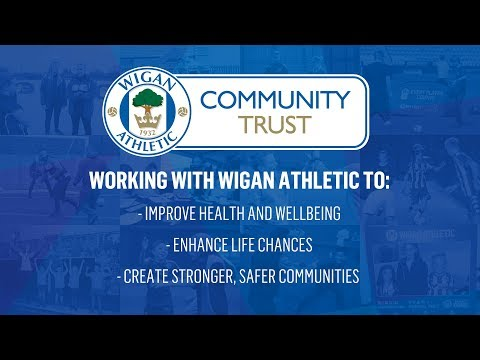 WIGAN ATHLETIC COMMUNITY TRUST IMPACT