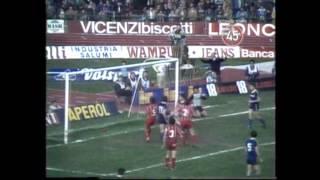 Campionato io Ti Amo serie A 1984 -  1985 Verona Campione D
