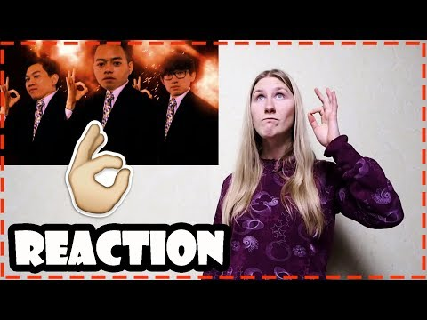 Weird Genius - Wkwk Land [REACTION]