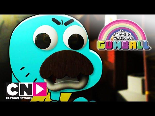 Невероятният свят на Гъмбол | Ефектът на пеперудата | Cartoon Network