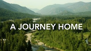A JOURNEY HOME (Shambhala Music Festival 2014 Official Afterstory)