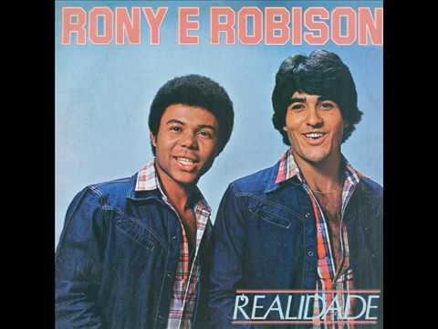 Rony Robison Segredo De Amor Youtube