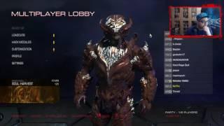 NoThx Stream ~ DooM Multiplayer #1