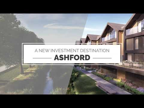 Riverside Park Ashford - Your New Investment Destination