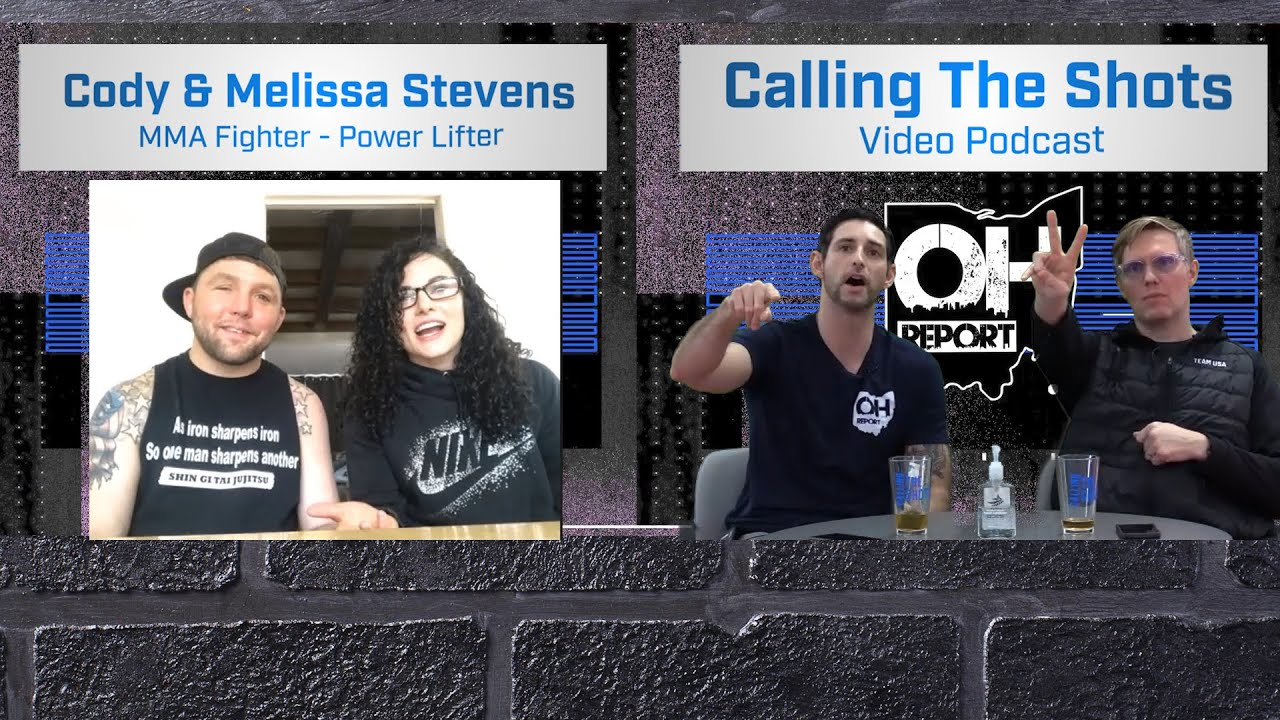 Calling The Shots: Episode 3