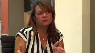 Primeira Mão entrevista Isa Brito
