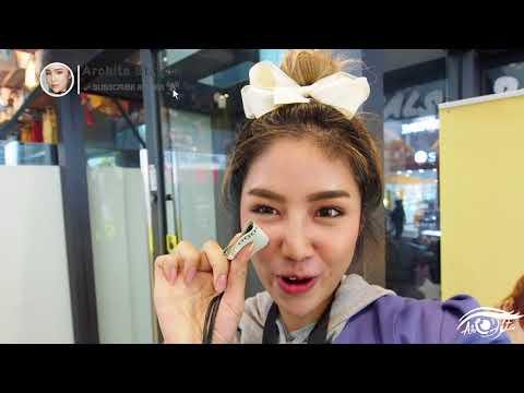 ช้อปเมียงดง, เกาหลีในงบ 1,000บาท | Archita Station - วันที่ 06 May 2018