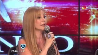 Graciela Alfano vs. Matias Ale - Cumbia HD