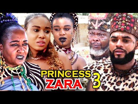 Download PRINCESS ZARA SEASON 3 - (New Movie) 2020 Latest Nigerian Nollywood Movie Full HD