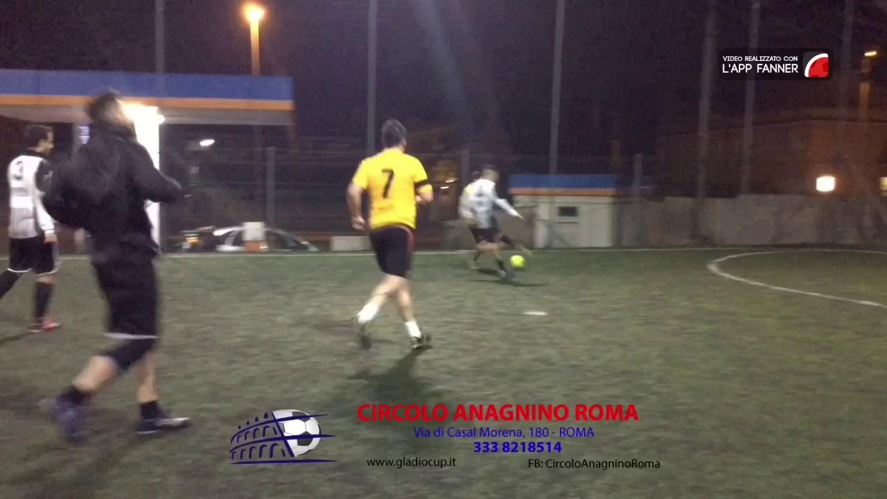 IBIZA CUP, LAROMANINA - UNIONE  4 - 4