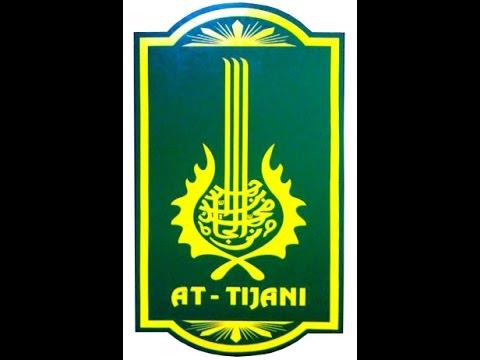 Manaqib Thoriqoh TIJANIYAH