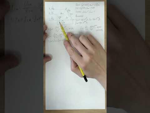 """Расчет трехфазных электрических цепей по схеме """"треугольник"""" с расчетом баланса мощностей"""