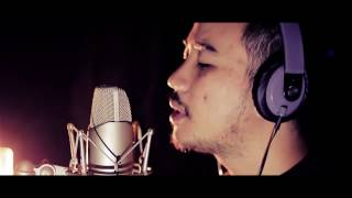 Armada - Asal Kau Bahagia Pop Rock Cover By Jeje GuitarAddict feat Irem Official Music Video