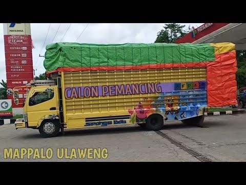 Truck Oleng Sulawesi Expedisi Makassar Kendari Youtube
