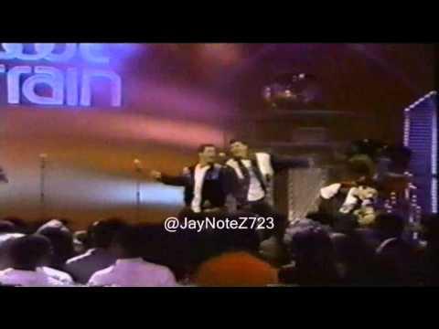 New Kids On The Block  - Please Don't Go Girl (Soul Train)(October 1, 1988)(lyrics In Descrip)(X)