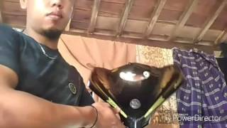Video Toturial pengukuran dan pemasangan stiker motor by Jumran Al Ghazali download MP3, 3GP, MP4, WEBM, AVI, FLV Juni 2018
