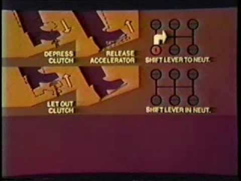 Array - how to shift and operate a eaton fuller 13 speed transmission part one  vintage slideshow   rh   youtube com