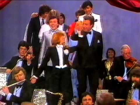 Katja Ebstein - Theater - Lieder sind die besten Freunde - 1983