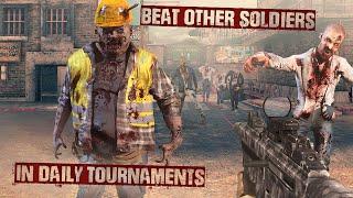 Gun Master 3: Zombie Slayer Gameplay