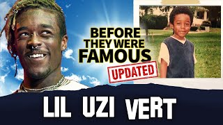 Lil Uzi Vert   Before They Were Famous   2020 Updated Biography