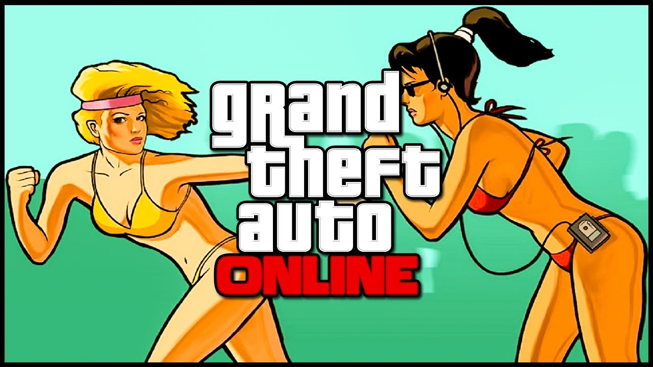Gender change :: Grand Theft Auto V General Discussions