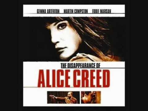 The Disapperance of Alice Creed OST Track 21: Alice Creed