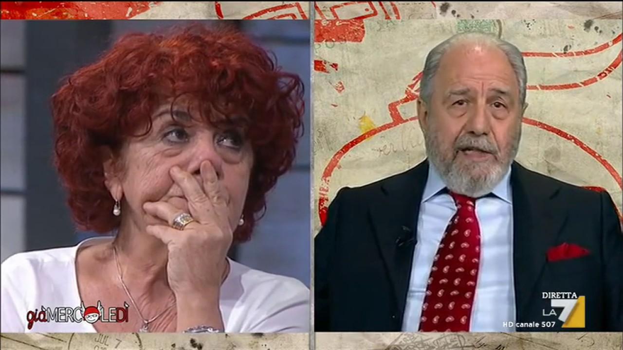 L Intervista Al Ministro Dell Istruzione Valeria Fedeli Sulla