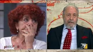 L'intervista al ministro dell'Istruzione Valeria Fedeli sulla scissione nel Pd e il referendum ...